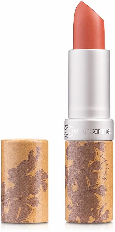 Nährender und schützender Lippenbalsam - Couleur Caramel Lip Treatment Balm