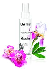 Düfte, Parfümerie und Kosmetik Parfümiertes Körperspray mit Pfingstrose und Iris - Allvernum Nature's Essences Body Mist
