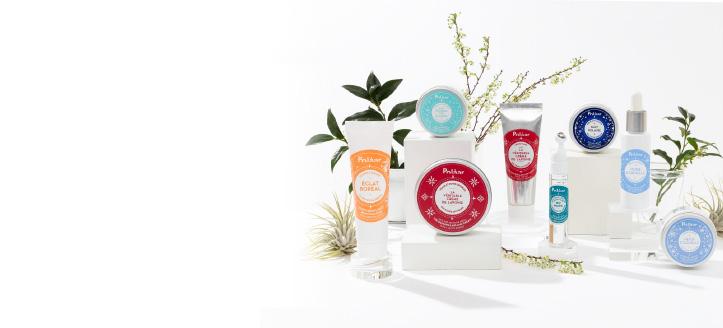Beim Kauf eines Produktes der Marke Polaar erhalten Sie eine Mini-Gesichtscreme mit glättender Wirkunggeschenkt