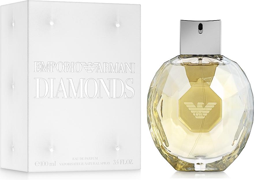 Giorgio Armani Emporio Armani Diamonds - Eau de Parfum