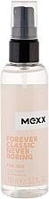 Düfte, Parfümerie und Kosmetik Mexx Forever Classic Never Boring for Her - Parfümierter Körperspray