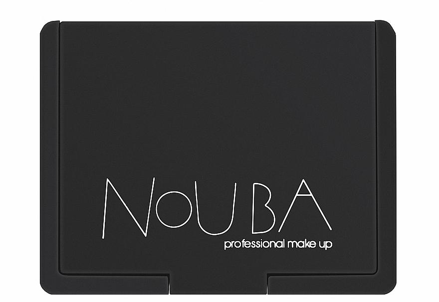 Leichter Cremepuder mit Liftingeffekt - Nouba Noubalight