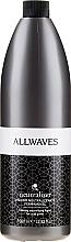 Düfte, Parfümerie und Kosmetik Neutralisierende Haarlotion - Allwaves Neutralizer