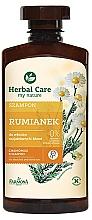 Düfte, Parfümerie und Kosmetik Shampoo für aufgehelltes und blondes Haar mit Kamille - Farmona Herbal Care Chamomile Shampoo