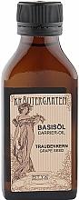 Düfte, Parfümerie und Kosmetik Basisöl mit Traubenkernen - Styx Naturcosmetic Crape Seel Basisol Carrier-Oil