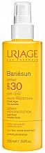 Düfte, Parfümerie und Kosmetik Wasserfestes Sonnenschutzspray SPF 30 - Uriage Suncare product
