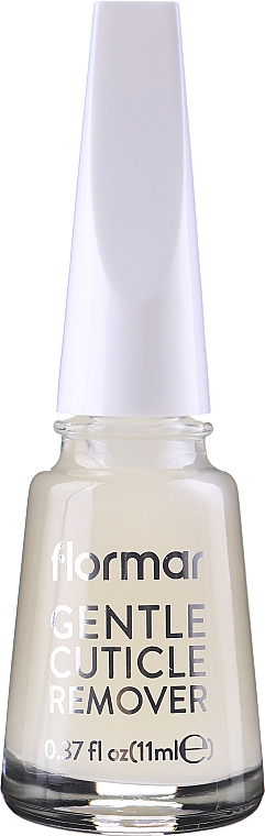 Nagelhautentferner - Flormar Nail Care Gentle Cuticle Remover