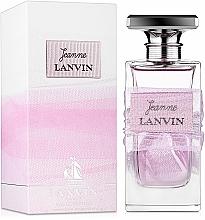 Düfte, Parfümerie und Kosmetik Lanvin Jeanne Lanvin - Eau de Parfum