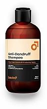 Düfte, Parfümerie und Kosmetik Anti-Schuppen Shampoo mit Aloe Vera und Aminosäuren - Beviro Anti-Dandruff Shampoo