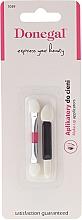 Düfte, Parfümerie und Kosmetik Lidschatten-Applikatoren 2 St. - Donegal Eyeshadow Applicator
