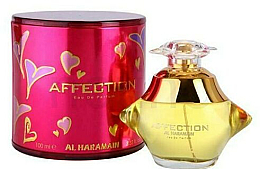 Düfte, Parfümerie und Kosmetik Al Haramain Affection - Eau de Parfum
