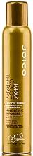 Düfte, Parfümerie und Kosmetik Farbschützendes trockenes Haaröl-Spray für dünnes Haar - Joico K-Pak Color Therapy Dry Oil Spray