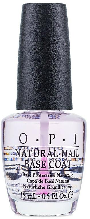 Nagelunterlack für natürliche Nägel - O.P.I Natural Nail Base Coat