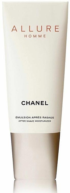 Chanel Allure Homme - After Shave Emulsion