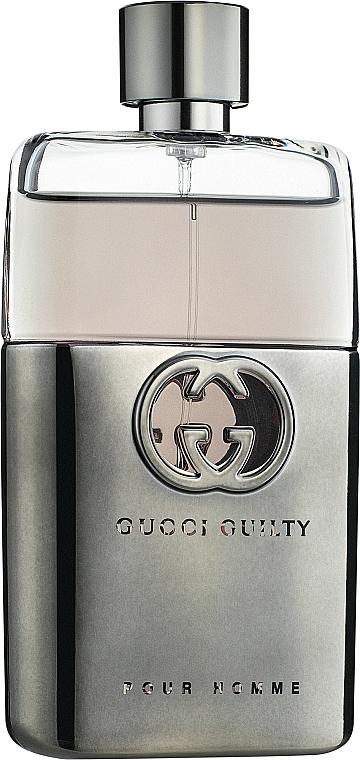 Gucci Guilty Pour Homme - Eau de Toilette