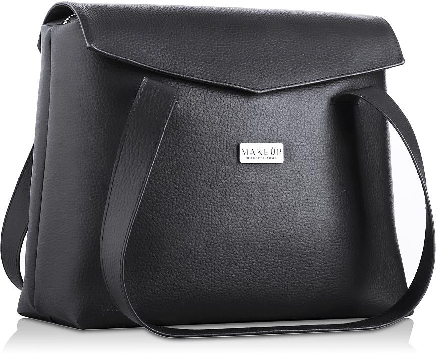 Handtasche Lucky Black - MakeUp