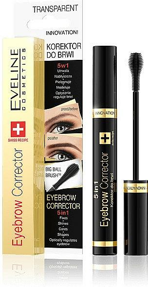 Augenbrauen-Concealer - Eveline Cosmetics Corrector Eyebrow