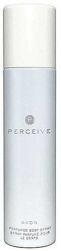 Avon Perceive - Parfümiertes Deospray