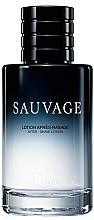 Düfte, Parfümerie und Kosmetik Dior Sauvage - After Shave Lotion