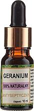 Düfte, Parfümerie und Kosmetik 100% natürliches Geranienöl - Biomika Geranium Essential Oil