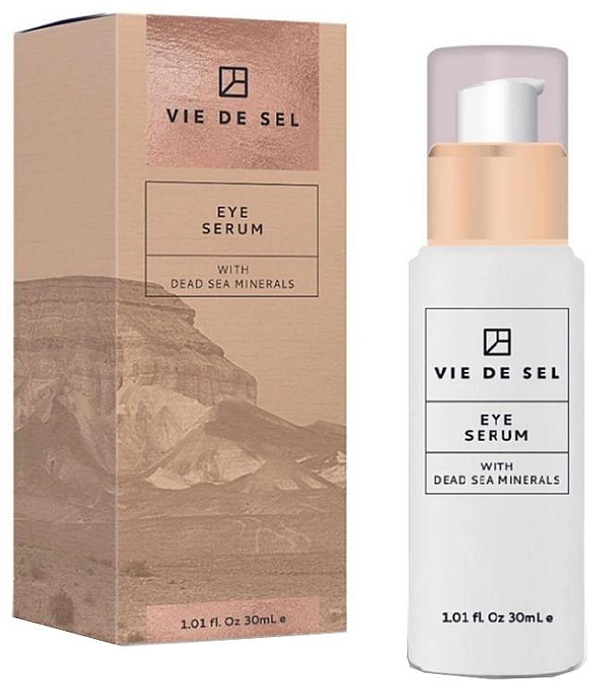 Serum pod oczy - Vie De Sel Eye Serum