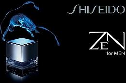 Zen for Men by Shiseido - After Shave Lotion — Bild N2