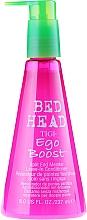 Düfte, Parfümerie und Kosmetik Feuchtigkeitsspendende Haarspülung für trockenes, strapaziertes und geschädigtes Haar - Tigi Bed Head Ego Boost Leave-In Conditioner