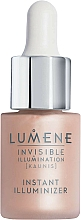 Düfte, Parfümerie und Kosmetik Highlighter - Lumene Invisible Illumination