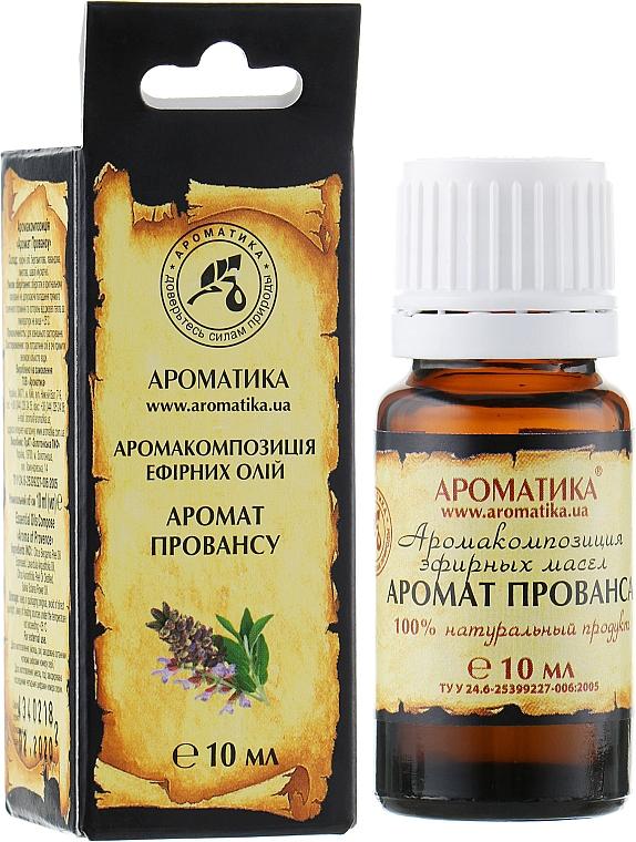 Ätherisches Öl Provence - Aromatika