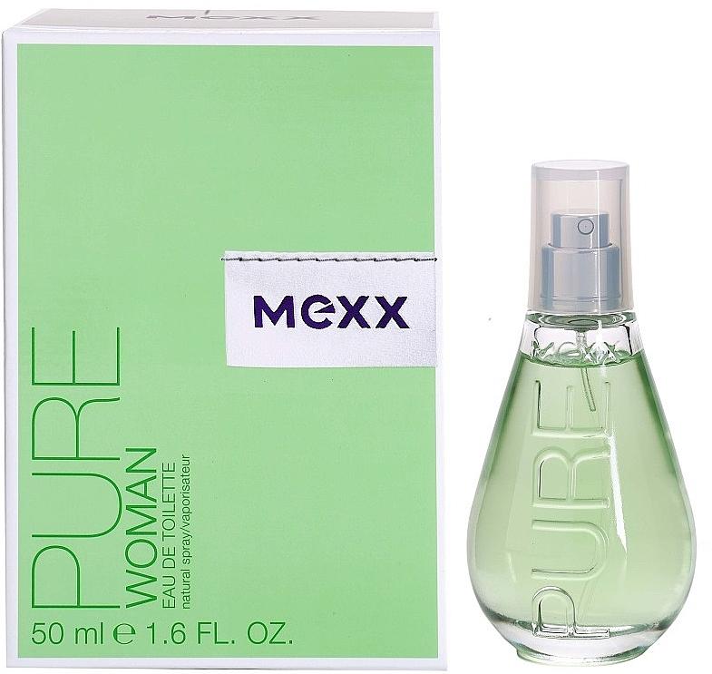 Mexx Pure Woman - Eau de Toilette