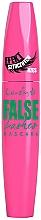 Düfte, Parfümerie und Kosmetik Mascara mit Falsche-Wimpern-Effekt - Lovely False Lashes Mascara