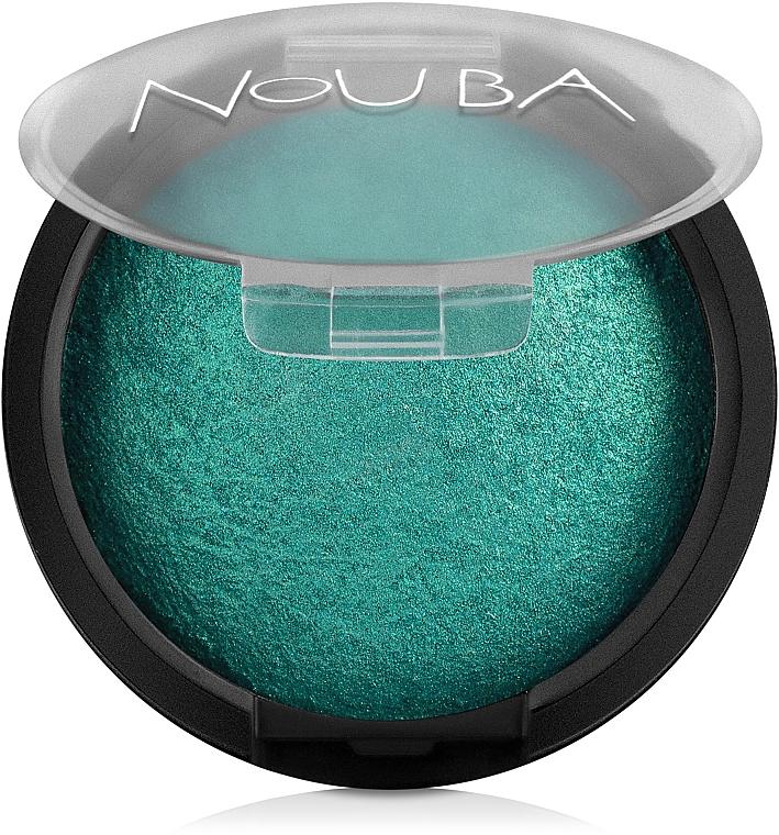 Gebackener Lidschatten - NoUBA Nombra Eyeshadow
