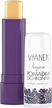 Düfte, Parfümerie und Kosmetik Beruhigender Lippenbalsam mit Sesamöl - Vianek Lip Balm