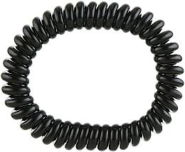 Düfte, Parfümerie und Kosmetik Haargummis 3 St. - Invisibobble Slim True Black