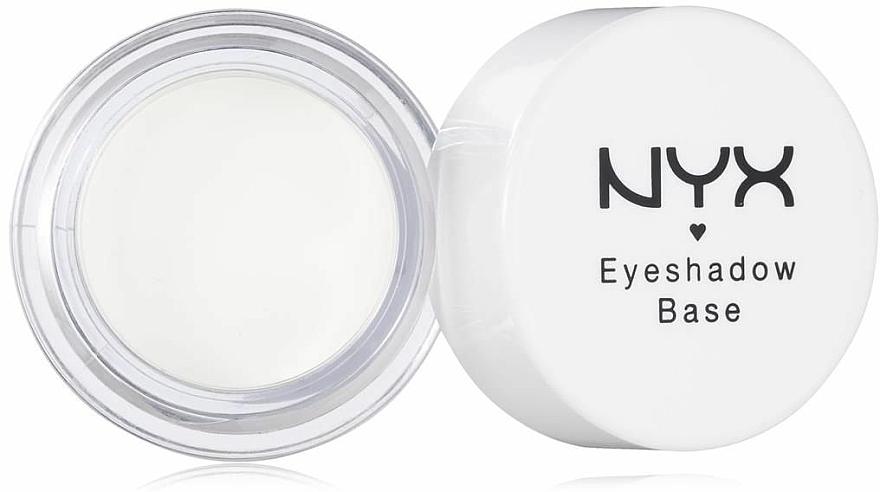 Lidschattenbase - NYX Professional Makeup Eyeshadow Base
