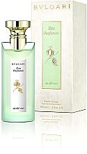 Düfte, Parfümerie und Kosmetik Bvlgari Eau Parfumee au The Vert - Eau de Cologne