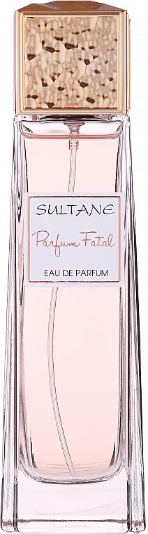 Jeanne Arthes Sultane Parfum Fatal - Eau de Parfum
