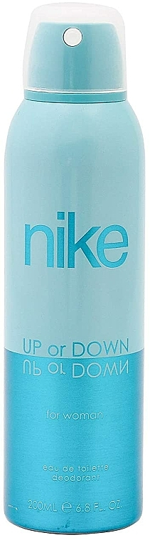 Nike NF Up or Down Women - Deospray