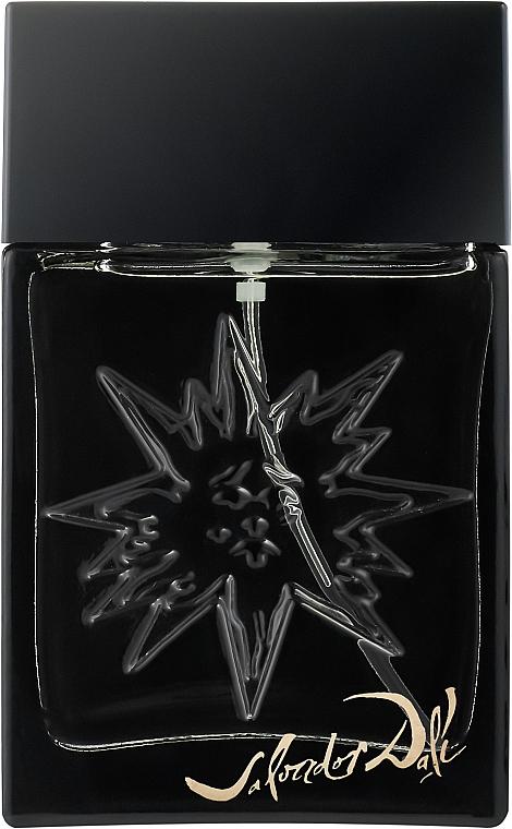 Salvador Dali Black Sun - Eau de Toilette