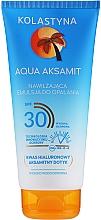 Düfte, Parfümerie und Kosmetik Körperpflegeset - Kolastyna Sun Care Set (Sonnenschutzlotion 200ml + Körperspray 150ml)