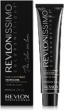 Düfte, Parfümerie und Kosmetik Creme-Haarfarbe - Revlon Professional Revlonissimo Anti Age Technology High Coverage XL150