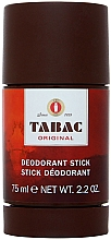 Düfte, Parfümerie und Kosmetik Maurer & Wirtz Tabac Original - Deostick
