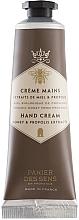 Düfte, Parfümerie und Kosmetik Handcreme mit Propolis- und Honigextrakt - Panier Des Sens Hand Cream