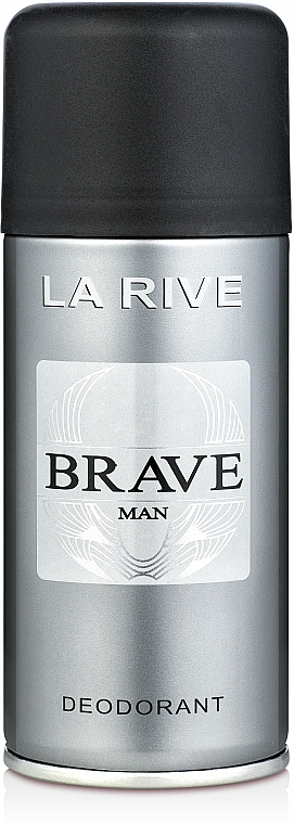 La Rive Brave Man - Deospray