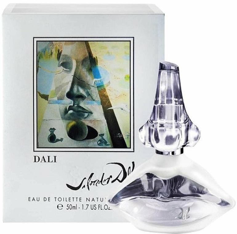 Salvador Dali Dali - Eau de Toilette