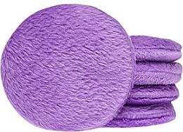 Düfte, Parfümerie und Kosmetik Wiederverwendbare Kosmetikpads zum Abschminken - Annabelle Minerals