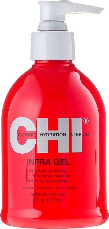 Haargel starke Fixierung - CHI Infra Gel — Bild N1