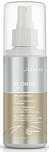 Düfte, Parfümerie und Kosmetik Haarspray mit Thermo- und UV-Schutz für blondes Haar - Joico SR Blonde Life/Blonde Life Brightening Veil