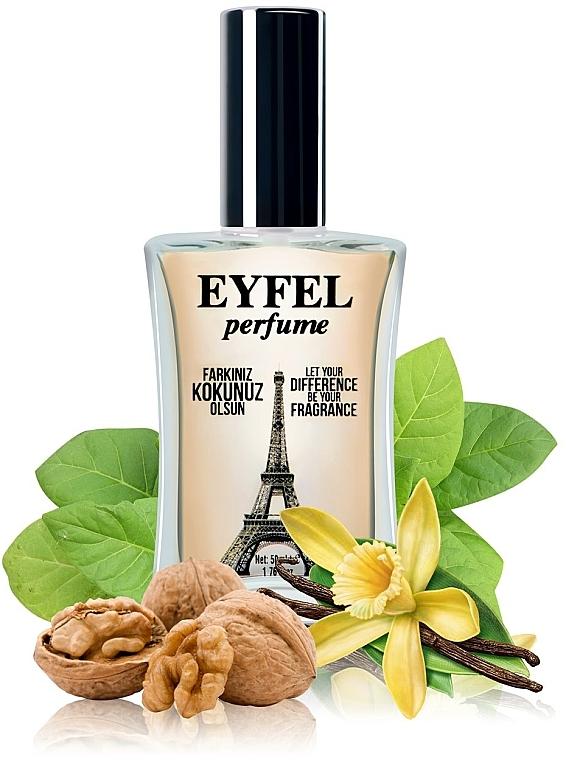 Eyfel Perfume E-120 - Eau de Parfum