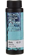 Düfte, Parfümerie und Kosmetik Färbender Haarlack - Redken Color Gels Lacquers